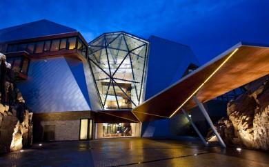 Sparkling Hill Resort – Vernon, BC Canada