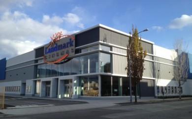 Landmark Cinema – West Kelowna, BC Canada